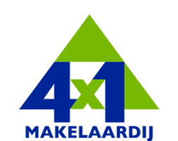 4×1 Makelaardij