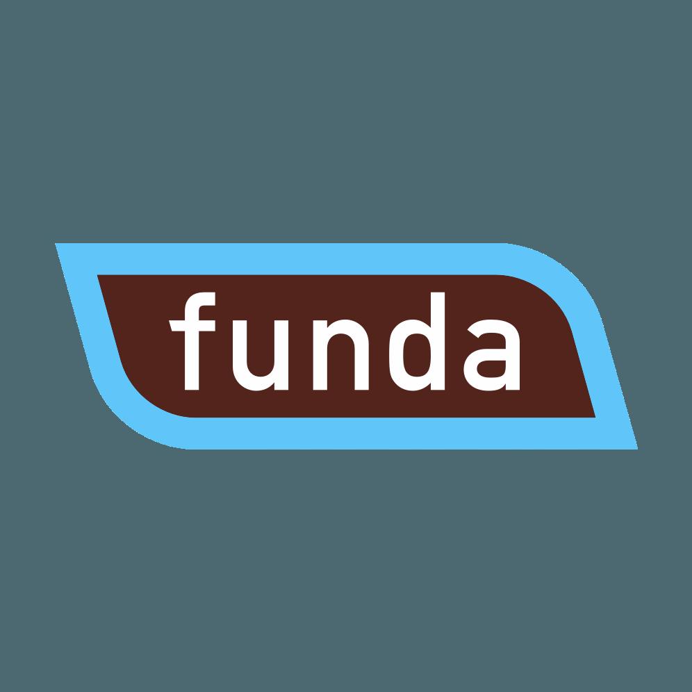huis verkopen via Funda (logo)