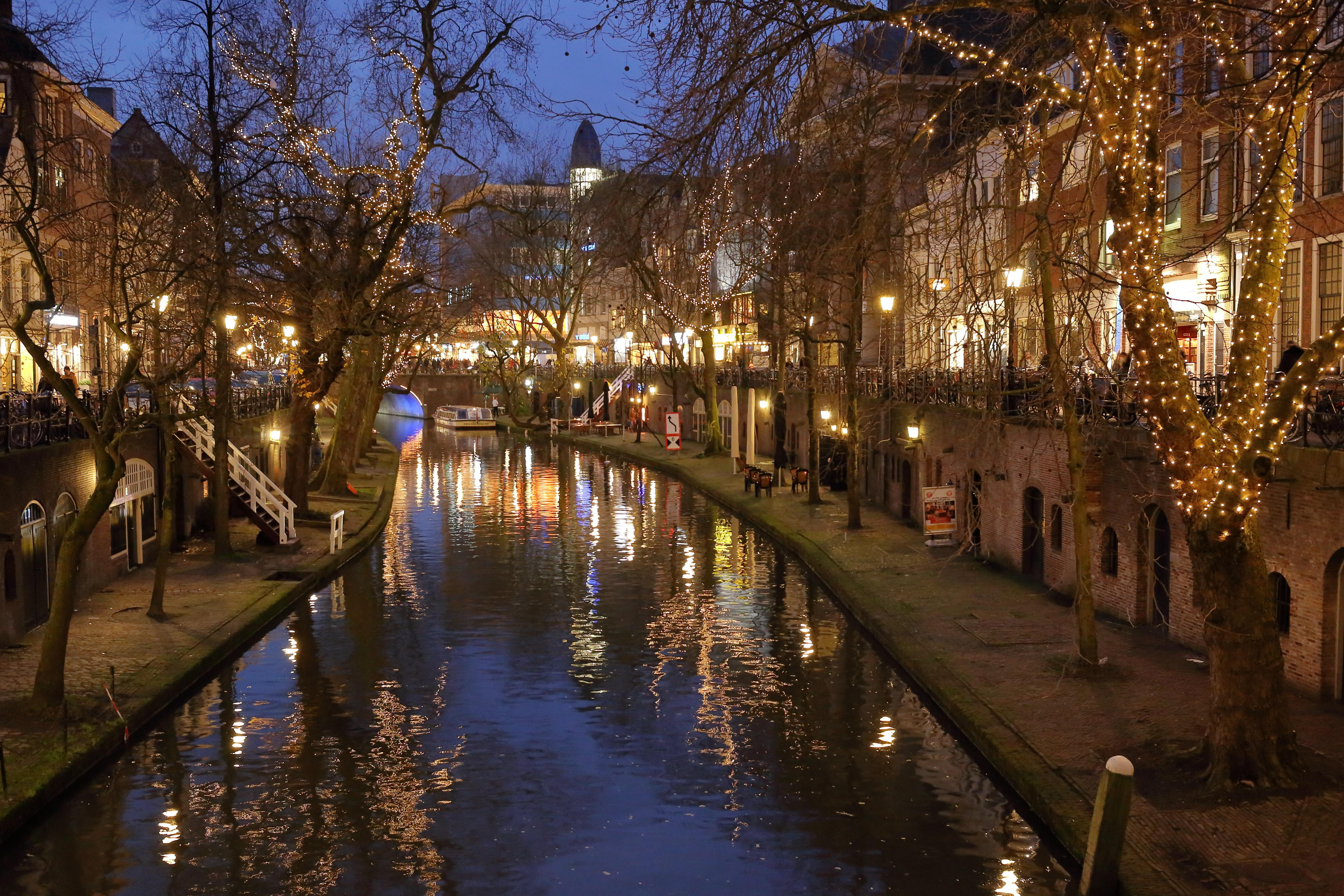 Kosten makelaar Utrecht grachten in Utrecht