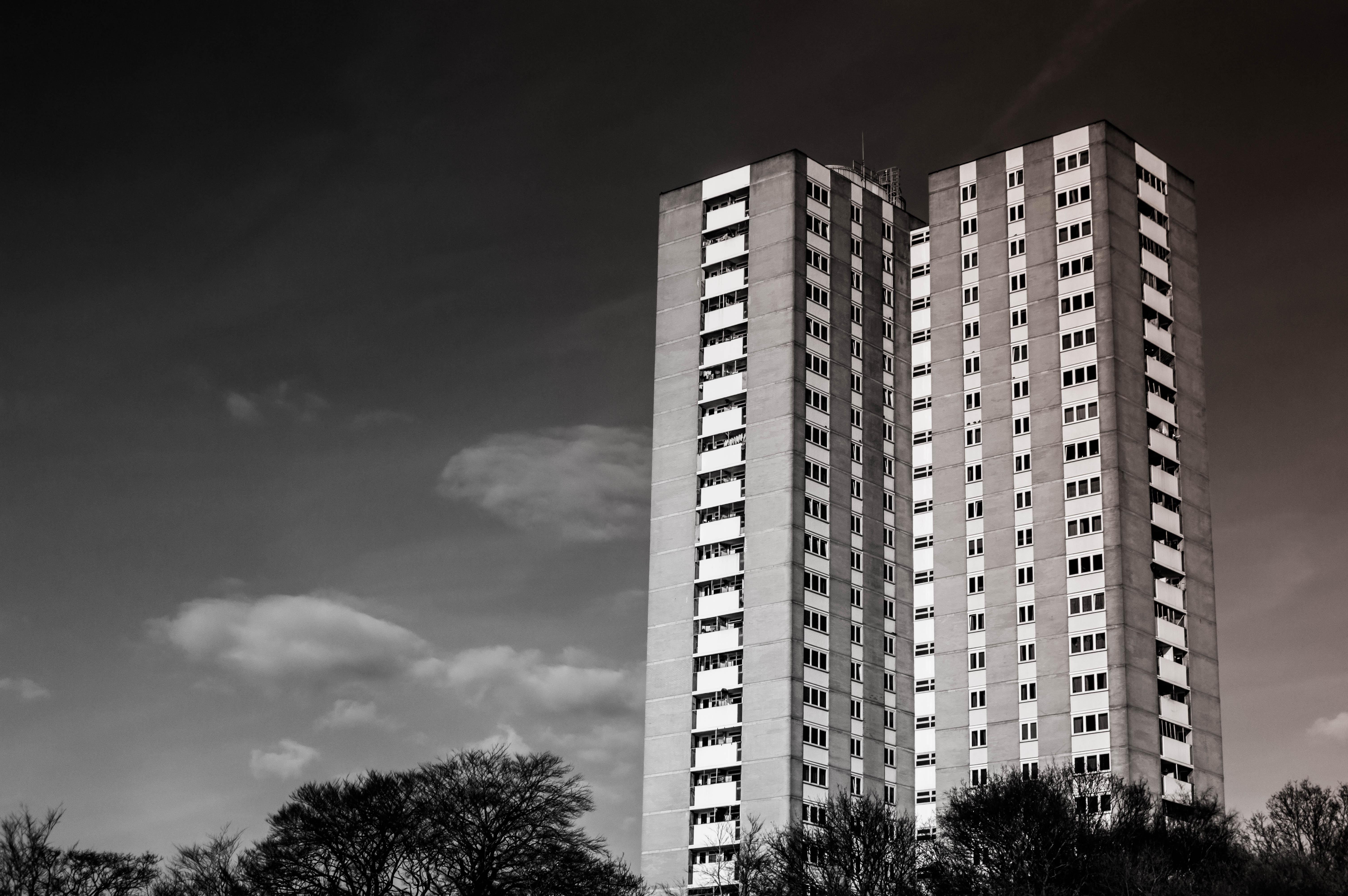 VvE functie appartementen Amsterdam