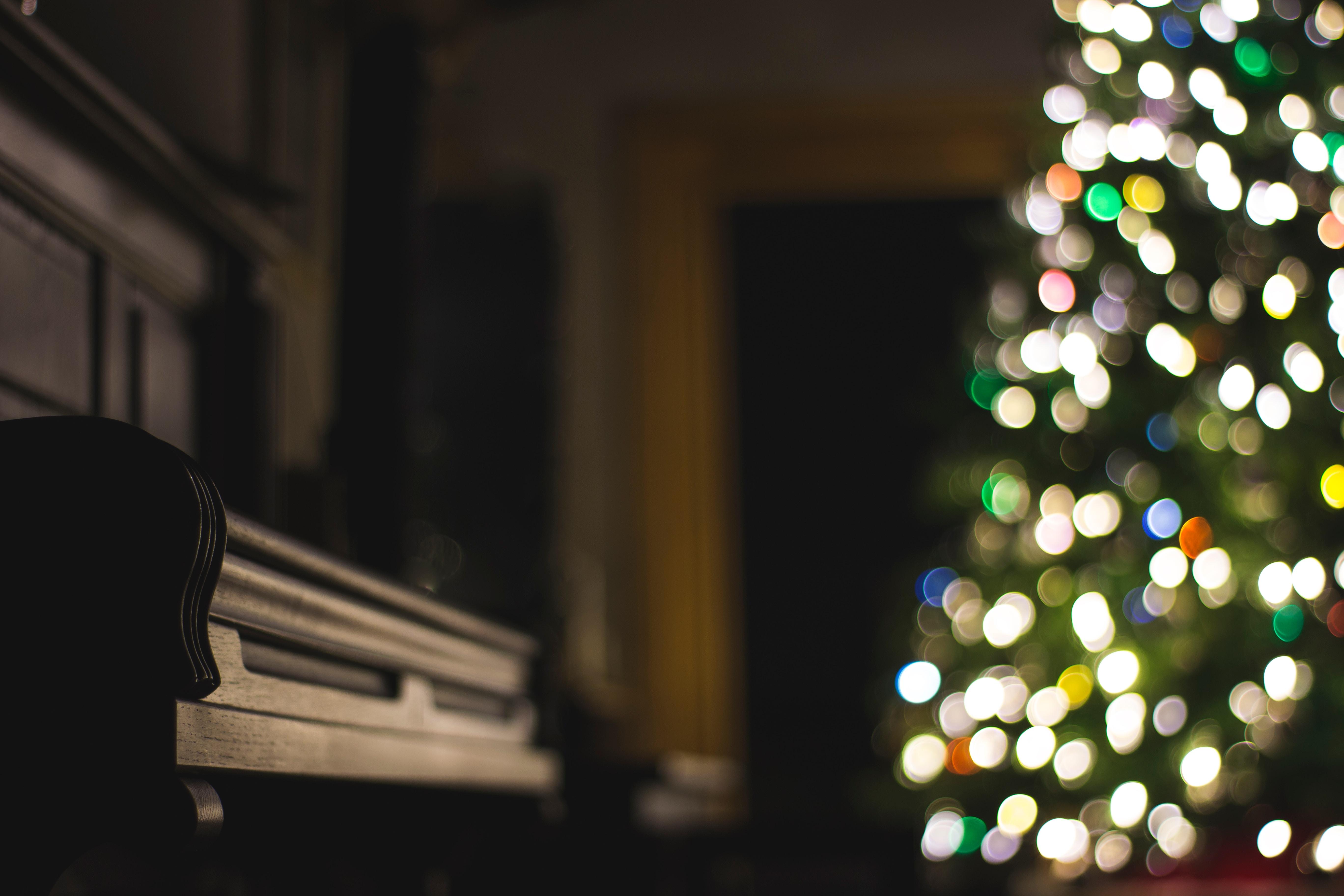 inbrekers met feestdagen