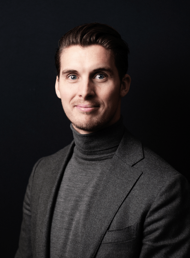 Caspar Phijffer, founder en formule eigenaar
