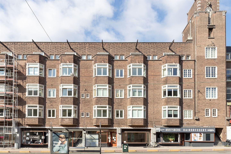 Johan vestigingsmanager Bieden en Wonen Amsterdam-Zuid